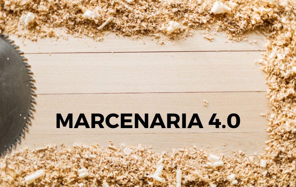 Marcenaria 4.0 descubra o que é esse conceito e como ele impacta o seu trabalho