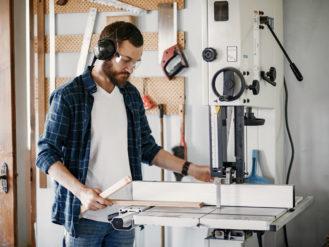 Segurança: 7 Dicas Para Usar Maquinários De Corte Na Sua Marcenaria